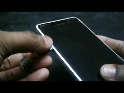 Temukan Cara Flash Nokia 5 Via Sd Card mudah