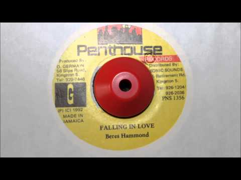 BERES HAMMOND -FALLING IN LOVE