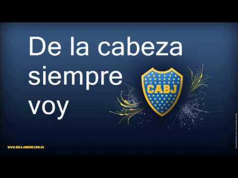 Canciones de Boca Juniors II - Jugador nº 12 (con