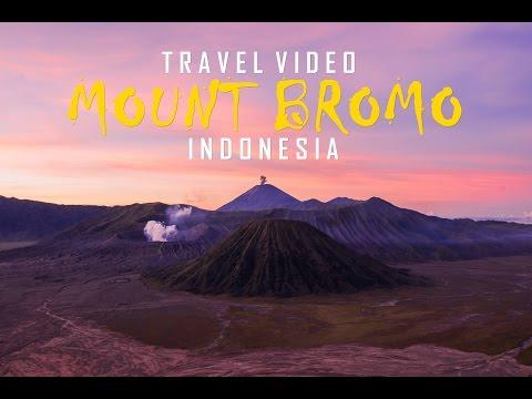 BROMO EAST JAVA INDONESIA | TRAVELOG