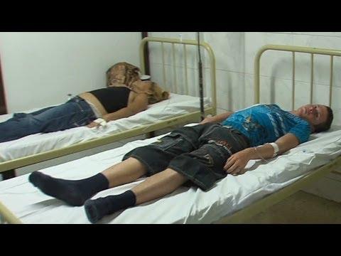 Cuba deals with cholera epidemic