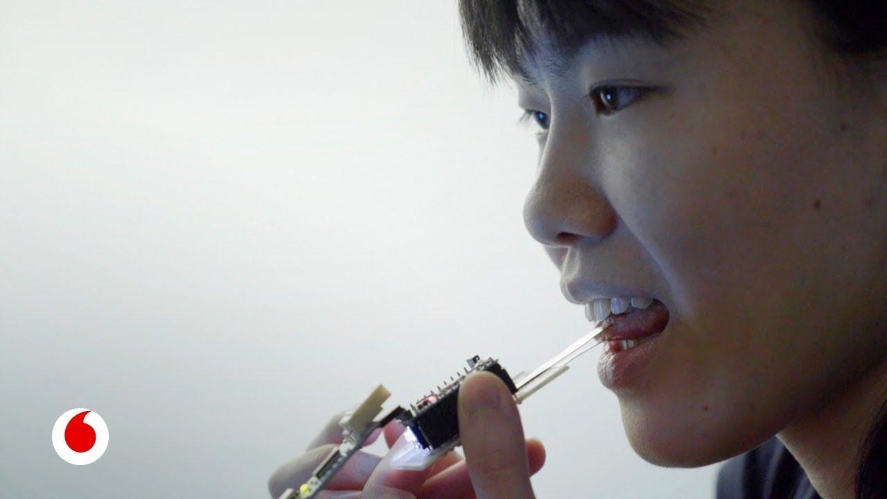 Realidad mixta: tu ordenador será capaz de transmitir sensaciones