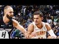 Atlanta Hawks vs Orlando Magic- Full Game Highlights | March 17, 2019 | 2018-19 NBA Season
