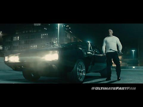 Fast & Furious: Favorite Fight Scenes