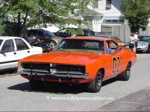 Muscle Cars Wmv Youtube