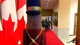 Angry Canadian Dec  6, 2019 - Throne Speech Follies and Stuff