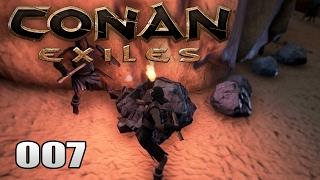 CONAN EXILES [007] [Eisen und Kohle] [Multiplayer] [Deutsch German] thumbnail