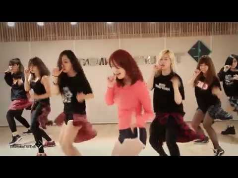 "Jun Hyosung - ""Good-night Kiss"" Dance Practice Ver. (Mirrored) thumbnail"