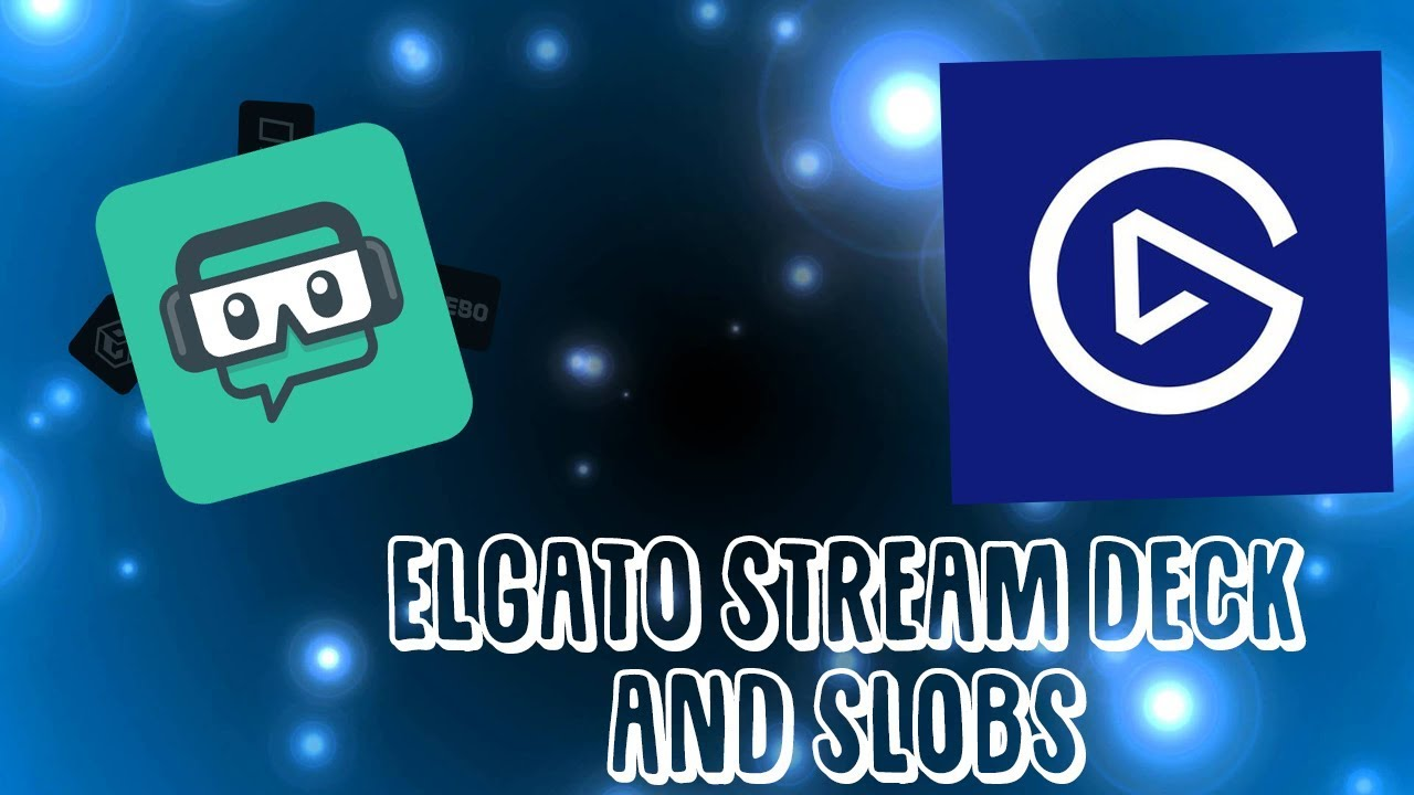 Elgato Stream Deck and Stream Labs OBS Interface!!!!!!! by Travis