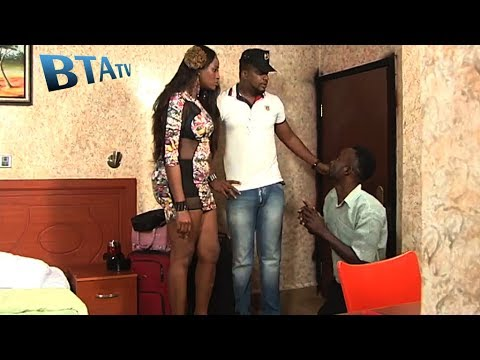 Download HEART OF ANGELINA 6 - LATEST NOLLYWOOD MOVIE