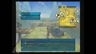 .hack//MUTATION (Part 2) PlayStation 2 Gameplay_2003_03_19_1