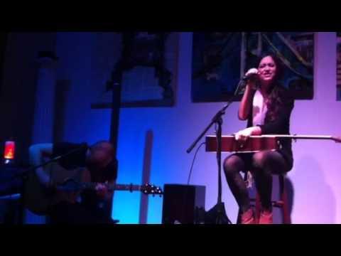 Amazing Grace - Annie Bosko at The Hayman Loft