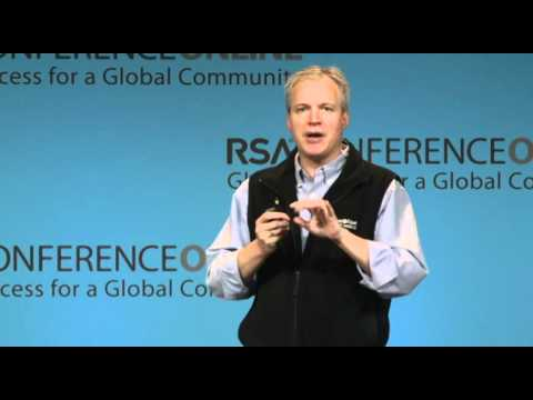 RSA Conference 2012 - Why is Search Engine Poisoning Still the #1 Web Malware Vector? - Chris Larsen