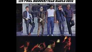 The Paul Butterfield Blues Band - Look Over Yonders Wall