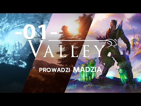 Valley #01