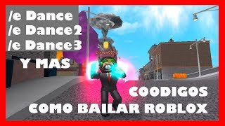 How to Dance in Roblox (Super Basico)🤠 - Tutorials #005