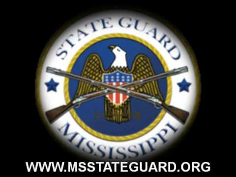 Mississippi State Guard Supertalk Radio Interview