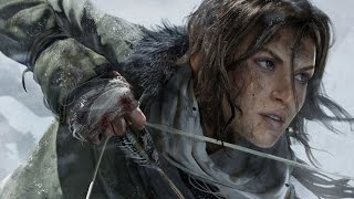 Rise of the Tomb Raider: Crafting a Strong Action Heroine