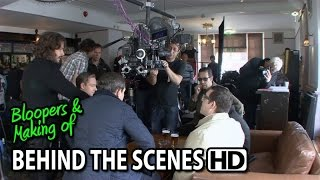 The World's End (2013) Making of & Behind the Scenes (Part3/3)