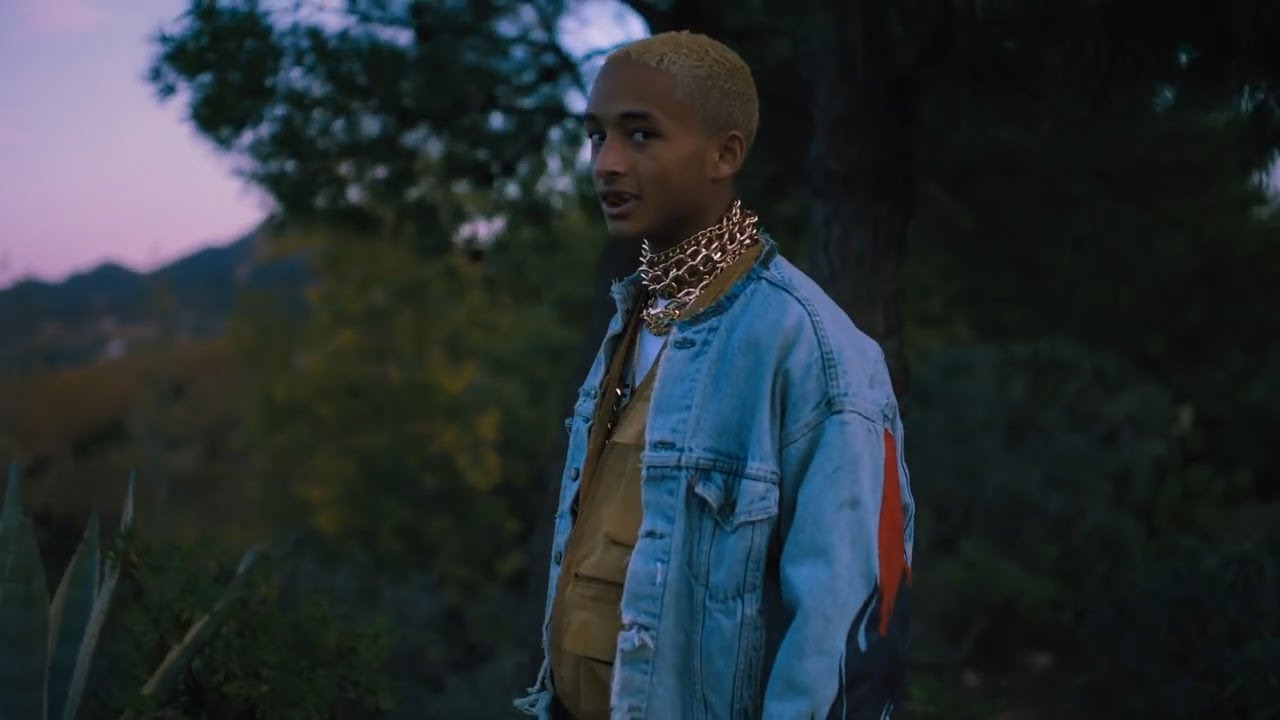 jaden smith icon