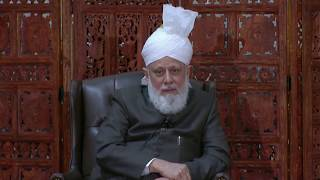 Has Allah informed Huzur about anything in a dream?