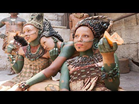 They Finally Found the Capital City of the Maya Kingdom, Sak Tz'i'?