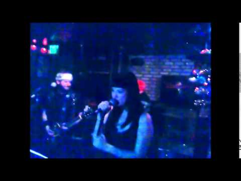 PUNK KARAOKE @ THE DRUNKEN FRY OKC