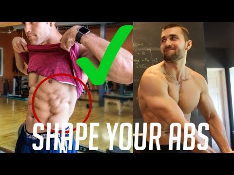 How to PROPERLY Cable Woodchopper Oblique Twist For Shredded Obliques