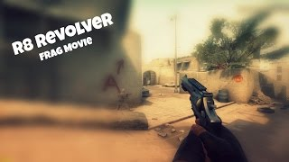 CS:GO - R8 Revolver Frag Movie
