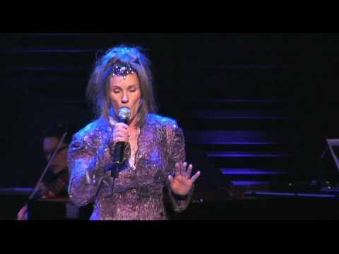 Diane Dufresne.Hymne a la beauté du monde.