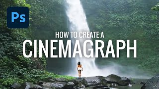 How to Create a Cinemagraph in Photoshop (+LIFE UPDATE)