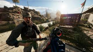 Tutoriel Farcry 5 + trainer en fr