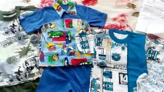 Обновляем гардероб летней одеждой для мальчика / ТМ