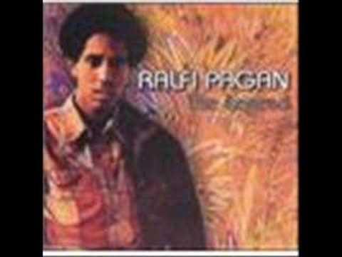 Ralfi Pagan-To Say I Love You