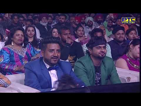 NACHATTAR GILL performing LIVE | GRAND FINALE | Voice of Punjab Season 6 | PTC Punjabi