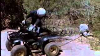 1985-1986 Polaris ATV Sales Video