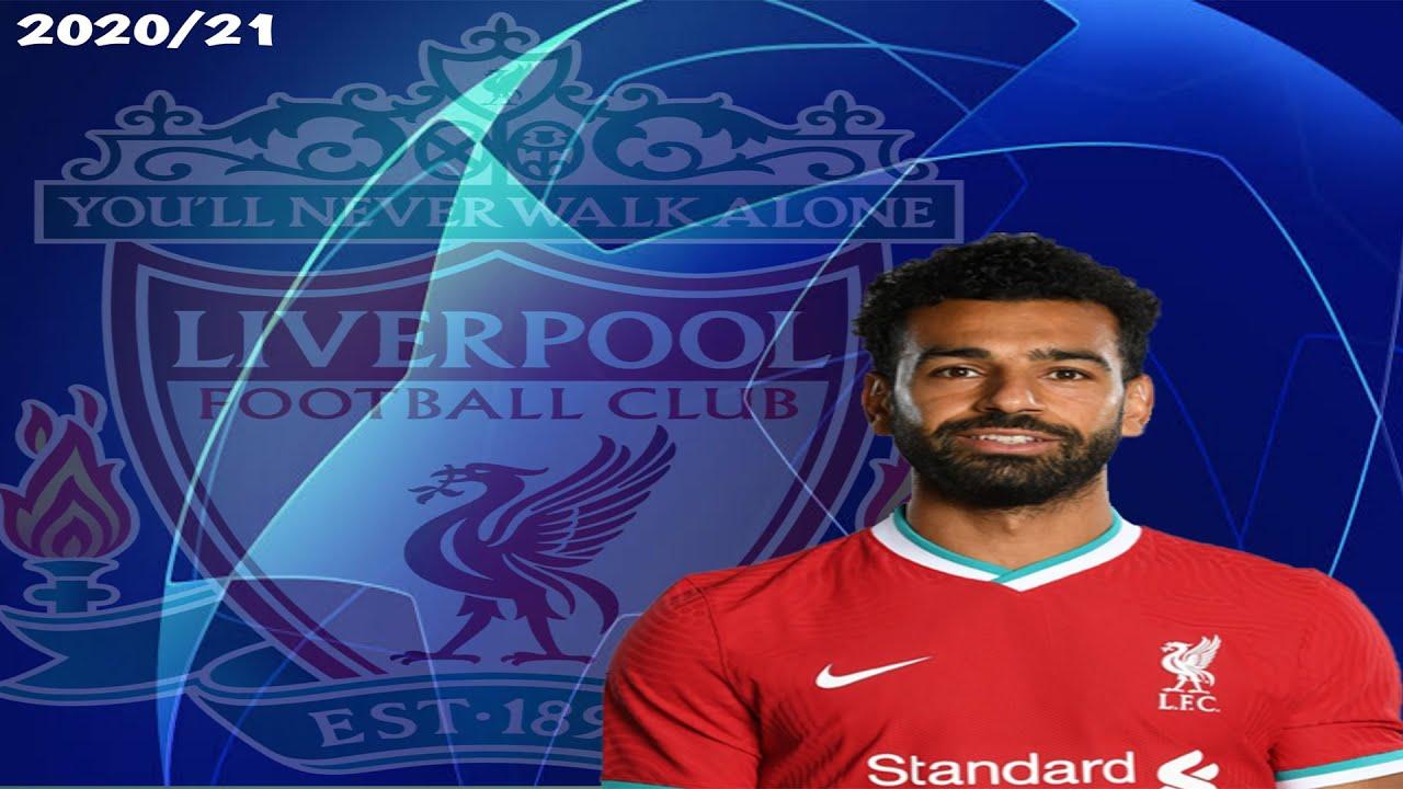 Predicted Starting Lineup Liverpool Vs Atalanta Champions League 2020 Matchday 3 Prediksi Youtube