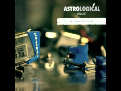 AstroLogical - Glacial Roots
