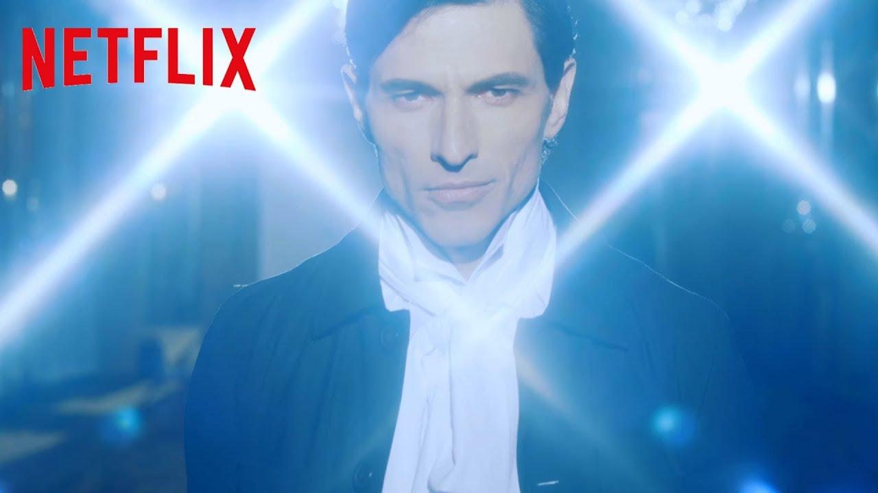 Netflix Is Releasing 10 Argentine Series Including a Musical Teen Novela