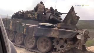 К Годовщине апрельской войны в Карабахе.Напоминание