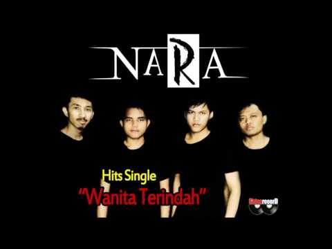 "NARA ""Wanita Terindah"" Hits Single"""