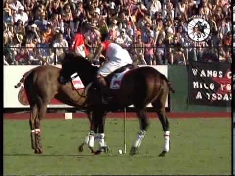 2004 Palermo polo final