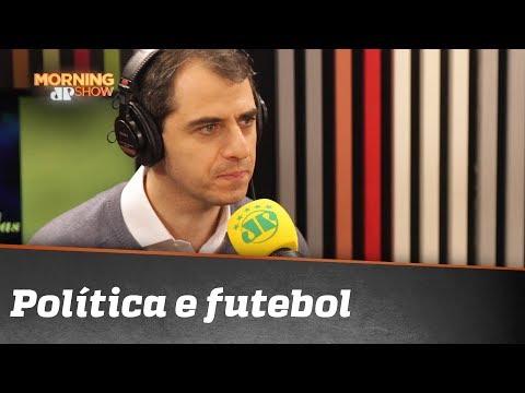 Uberreich: Política E Futebol Podem Andar Juntos!