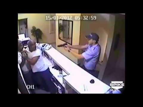 World's Wildest Police Videos: Hotel Hostage Horror