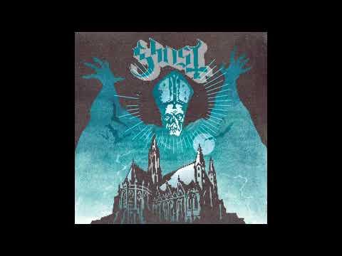 [8 bit] Ghost - Satan Prayer