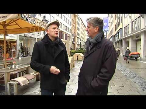Menschen in München - Christoph Süß - Moderator (2010)