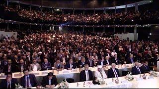 29 Avrupa Kur ân ı Kerîm Tilavet Yarışması Özet
