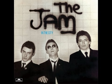 THE JAM IN THE CITY VINIL AUDIO MP3