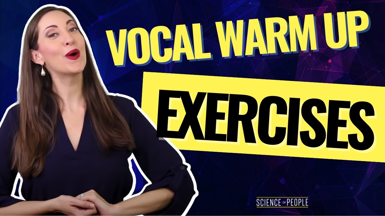 How to Make Your Voice Sound Better | Science of People