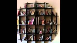Book Shelfs